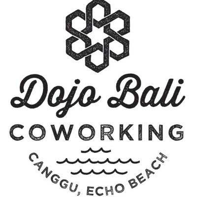 Logo DojoBali Coliving