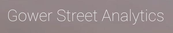 Logo Gower Street Analytics