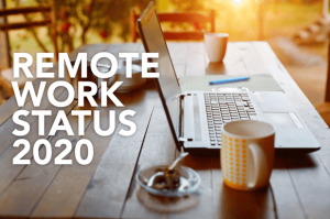 Remote Work Status 2020 - Remoters