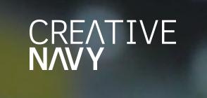 Logo Creative Navy