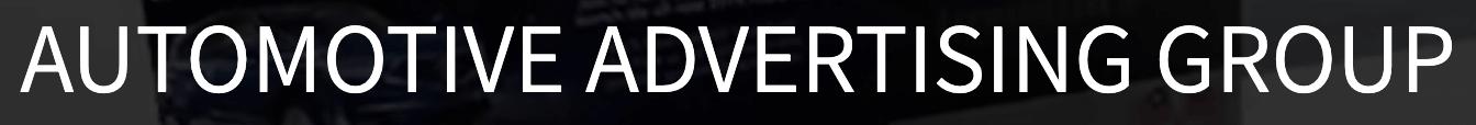 Logo Automotive Advertising Group