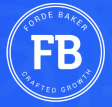 Logo Forde Baker