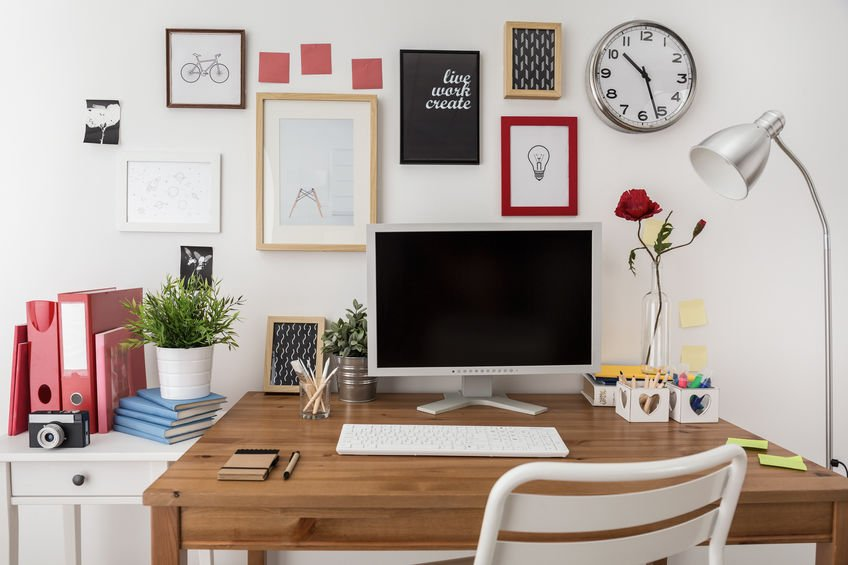 Work from Home Office Products