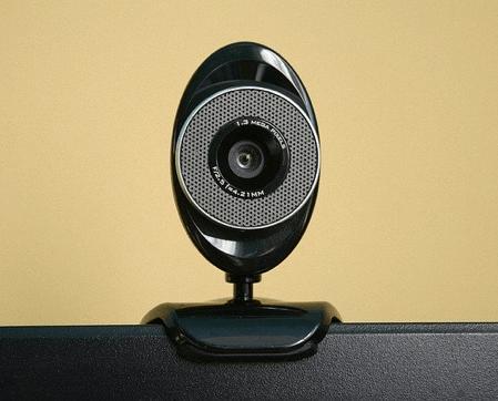 webcams-remote-work-video-conferencing