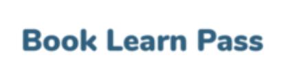 Logo Book Learn Pass