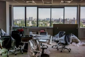 no offices: remote work post coronavirus