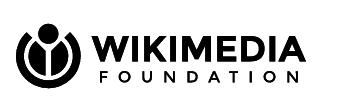 Logo Wikimedia Foundation