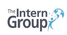 Logo The Intern Group
